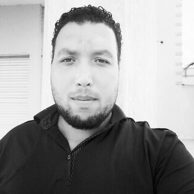 محمد قصيد Headshot