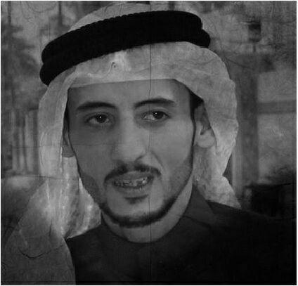 محمد رجا Headshot