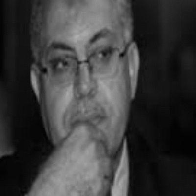 د. محمد مصطفى محمد سيف Headshot