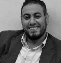 محمد صالح Headshot