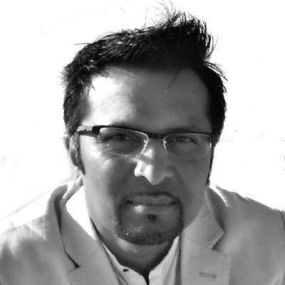 Dr. Mohammed Sarfraz Baloch Headshot