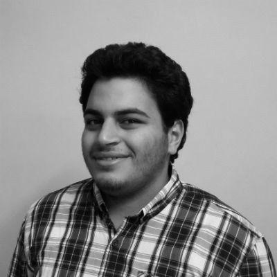 محمد عادل طه Headshot