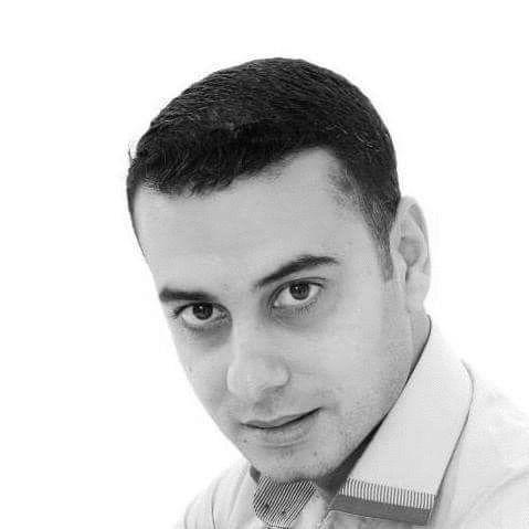 محمد علي منصور أبو نجيلة Headshot