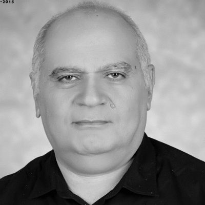 محمد الشرقاوي  Headshot