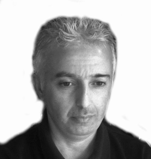 Mohand-Lyazid Chibout Headshot