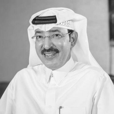محمد فهد القحطاني Headshot