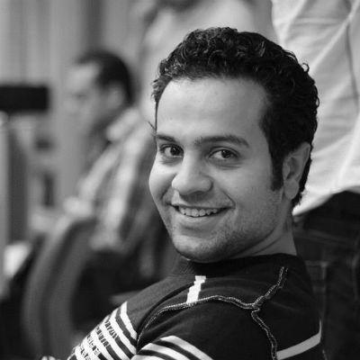 محمد سعد خسكية Headshot