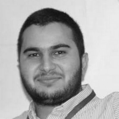 محمد سليمان Headshot