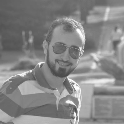 محمد جمال هلال Headshot