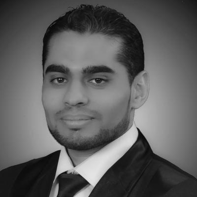 محمد ريان Headshot