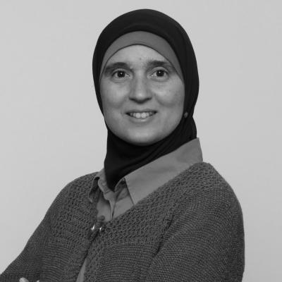 Monia Mazigh Headshot