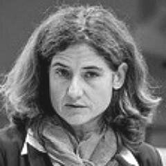 Monica Brezzi Headshot