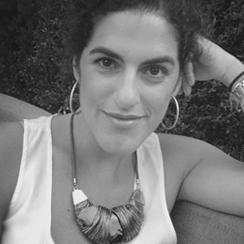 Monica Shulman