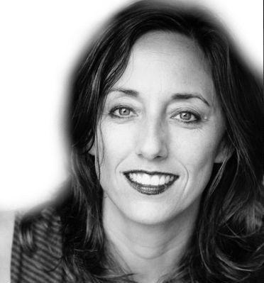Monica Trasandes Headshot
