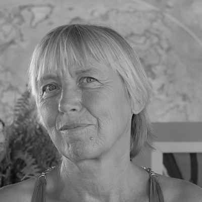 Monika Berghoff