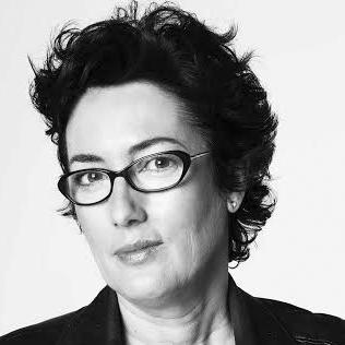 Montserrat Domínguez Headshot
