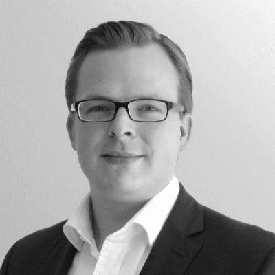 Moritz Gallenkamp Headshot