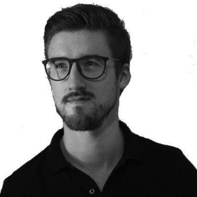 Moritz Sanner Headshot