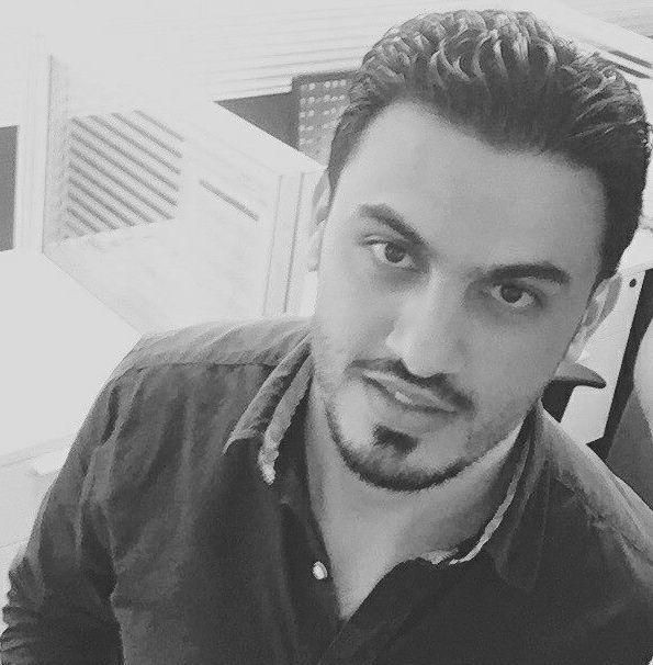 موسي العمري Headshot