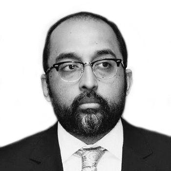 Mosharraf Zaidi