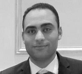 مصطفى السمنودي Headshot