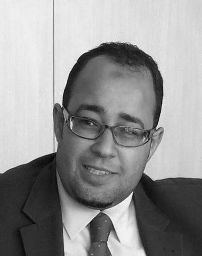 مصطفى المانع Headshot