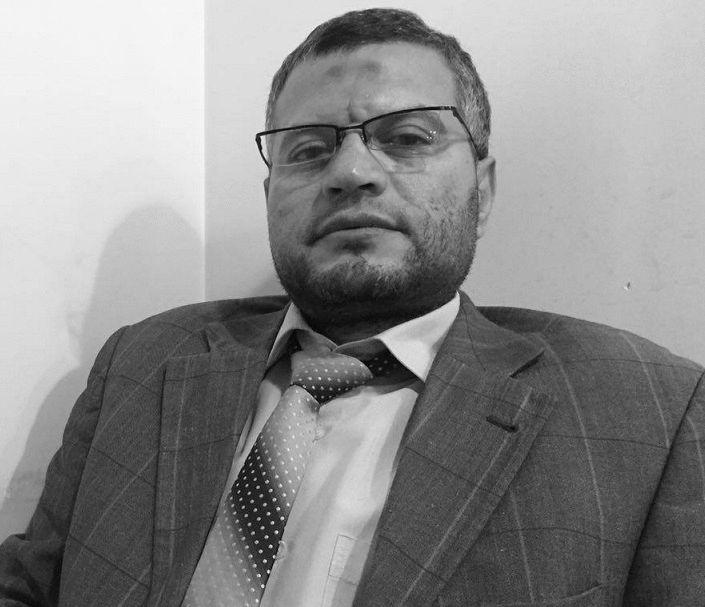 مصطفى إبراهيم إبراهيم Headshot