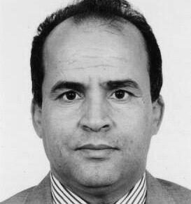 Mostafa kheireddine Headshot