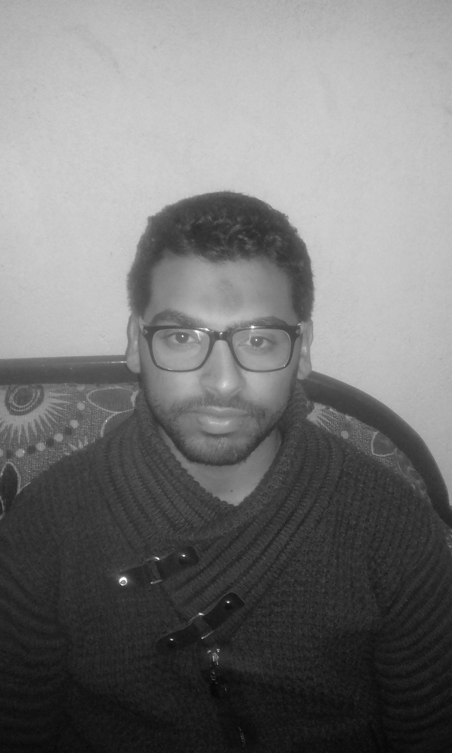 مصطفي محمود عبدالتواب Headshot