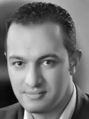 مصطفى سعيد ياقوت Headshot