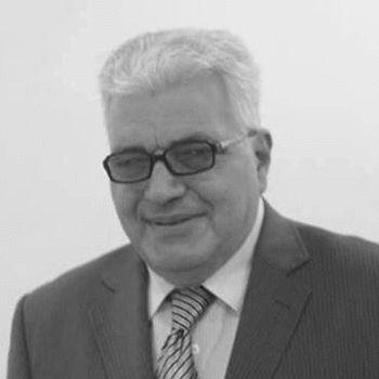 Mouaffaq Nyrabia