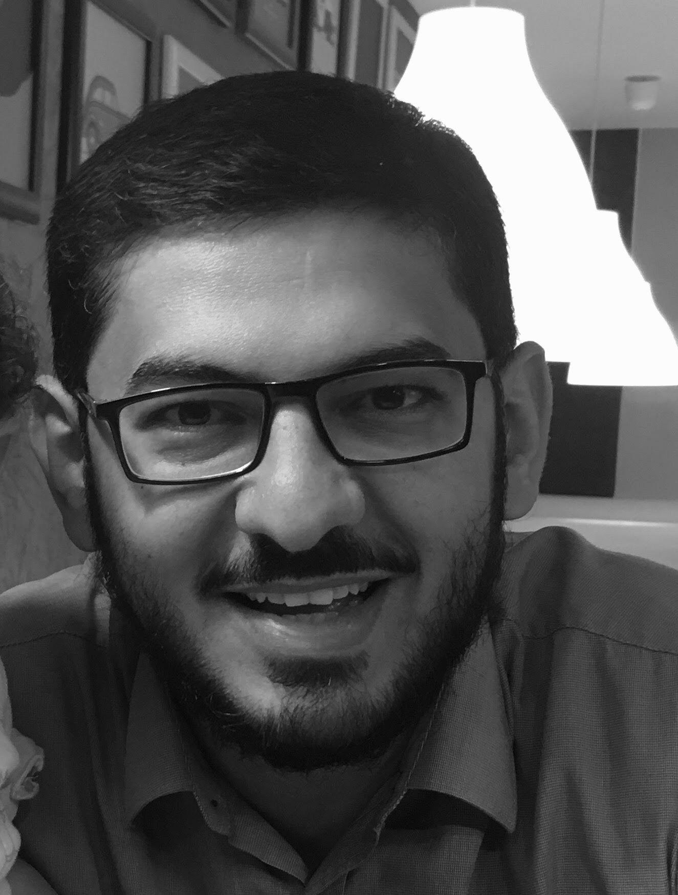 محمد مجدي  Headshot