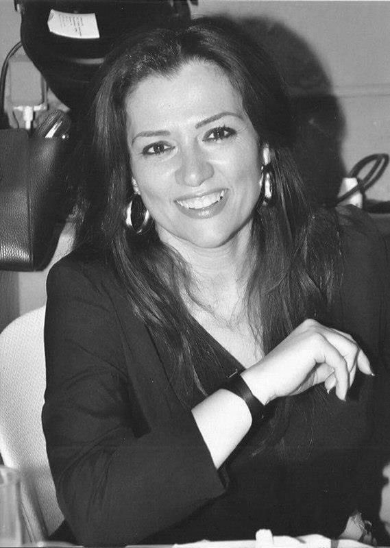 Mouna Kraïem Dridi Headshot