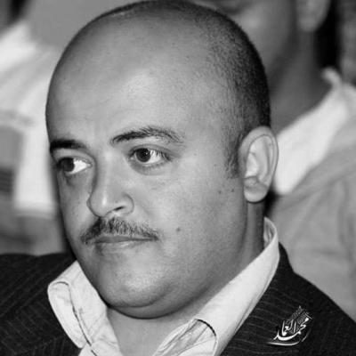 موسى النمراني Headshot