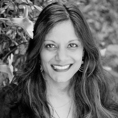 Moushumi Ghose, MFT Headshot
