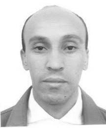 موسى بن فردي Headshot