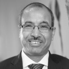 Mr Yacoub Khalaf