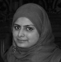 Mufleha Saleem Ahmad