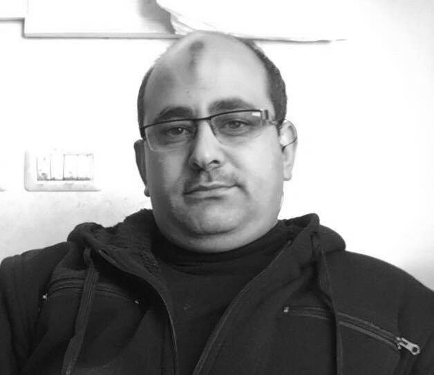محمد علي جودالله Headshot