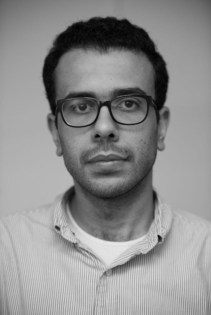 محمد علام Headshot
