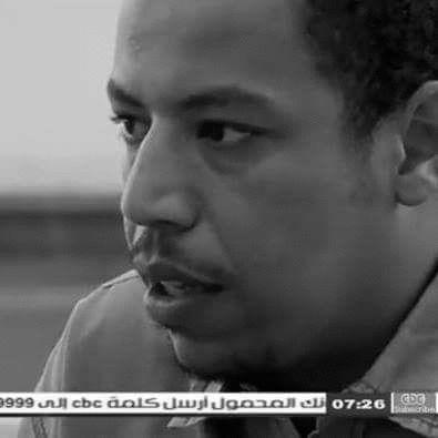 محمد العربي أبو سريع Headshot