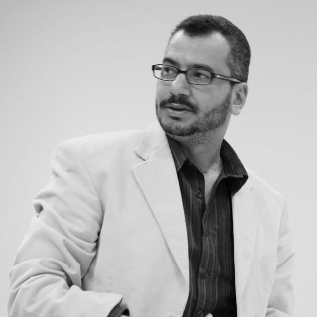 محمد صادق مكي Headshot