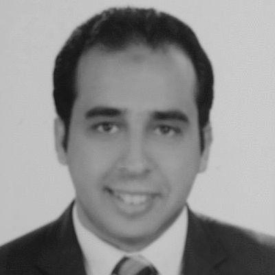 محمد صادق النجار Headshot
