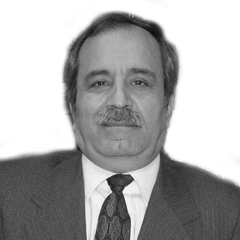 Muhammad Sahimi Headshot
