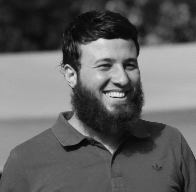 محمد صلاح أبوسعدة  Headshot