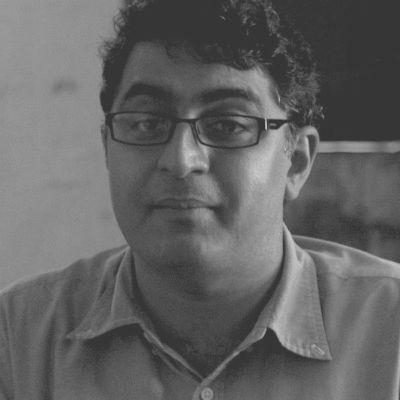 Mukul Devichand