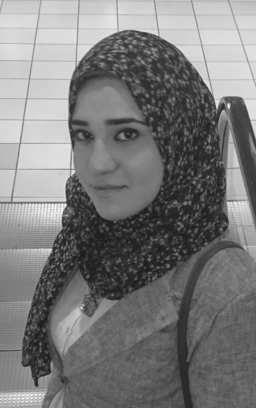 منى محمد ابراهيم Headshot