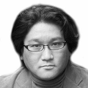 西田宗千佳 Headshot