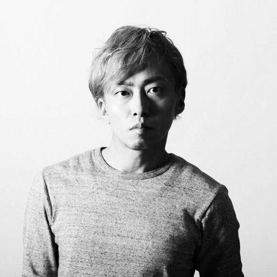 内野ムネハル Headshot