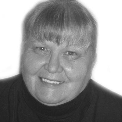 Muriel Hogan